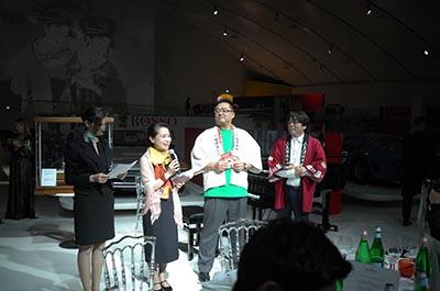 Arigamo Arigato